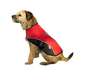 Outdoor Paws Dog Coat