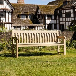 Alexander Rose Sherwood 5ft St. George Bench