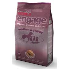 Engage Mother and Puppy 3kg