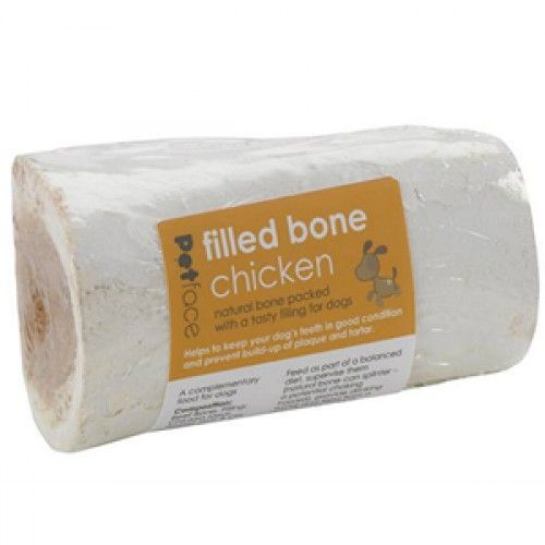 Filled Bone (Chicken)