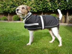 Super Soft Waterproof Dog Coat
